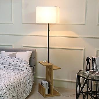 Regal Fußboden Lampe Innenbeleuchtung Fußboden Licht Kreatives Wohnzimmer  Schlafzimmer