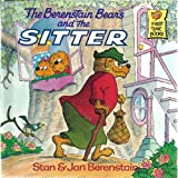 The Berenstain Bears and the Sitter, Stan Berenstain, 0394948378