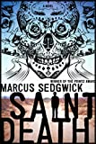 img - for Saint Death: A Novel book / textbook / text book