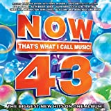 NOW Thats What I Call Music Vol. 43