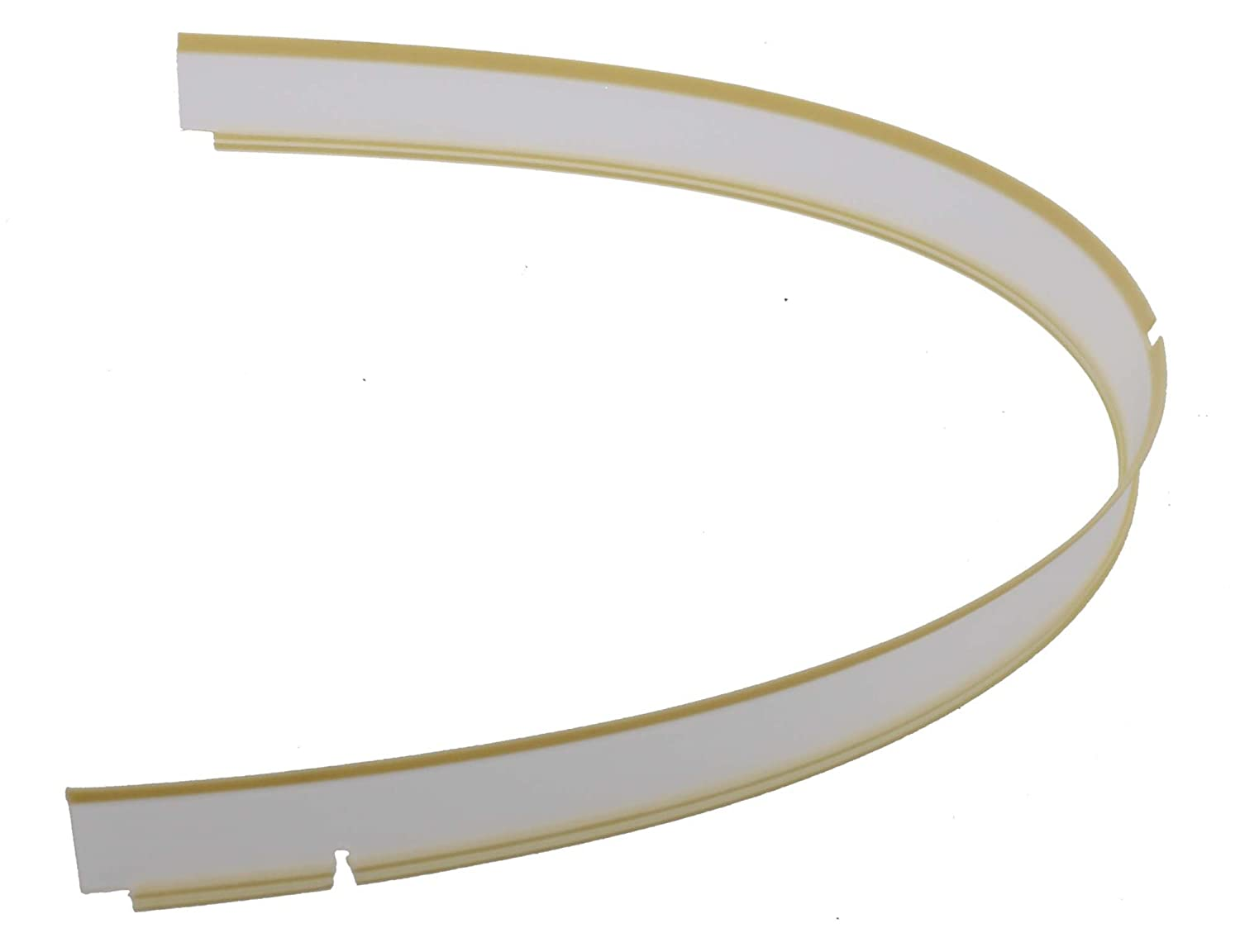 Electrolux 809006501 Frigidaire Gasket, Door, Bottom