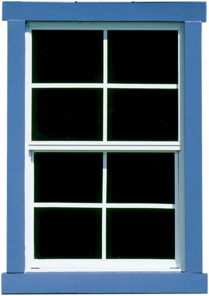 "Handy Home Products 22"" x 30"" Window with Screen"
