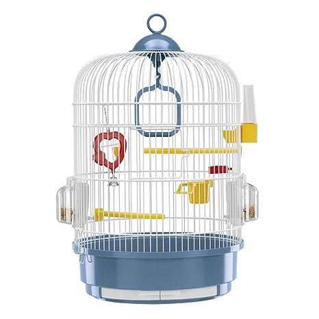 Ferplast Regina Jaula de pájaros: Amazon.es: Productos para mascotas