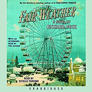 Fair Weather Audiobook