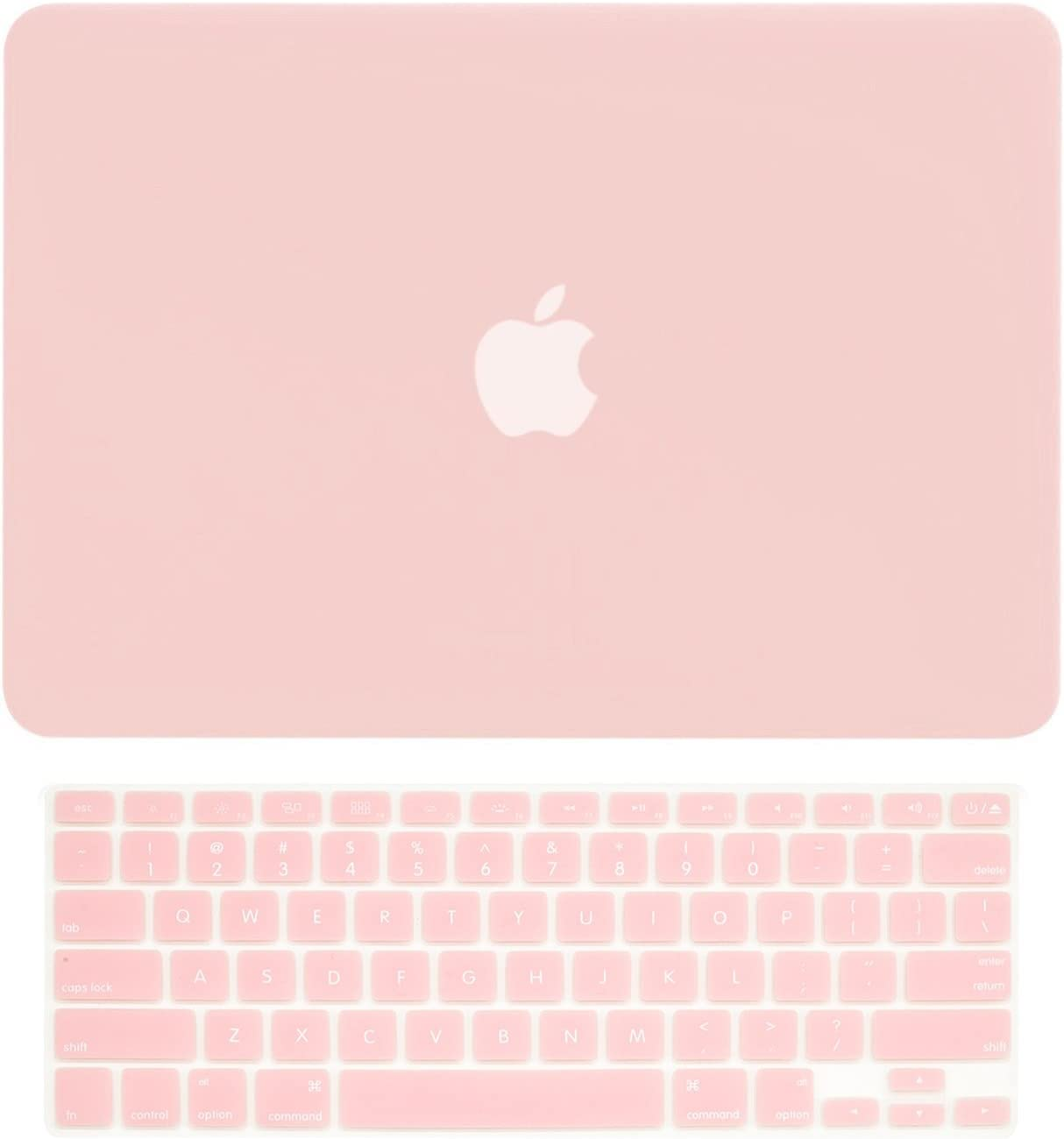 Funda Y Protector Teclado Para MacBook Air 13 A1369 A1466