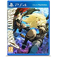 Deals on Gravity Rush 2 for PS4