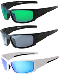 Amazon.com: Clear Lake Montana - Gafas de sol deportivas ...