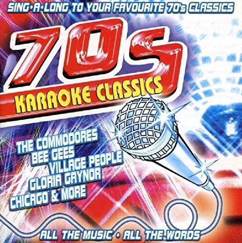 Seventies Karaoke Classics (Karaoke 70s)