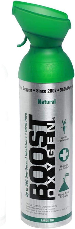 Boost Oxygen Supplemental Oxygen to Go |…