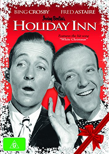 Holiday Inn   Bing Crosby  Fred Astaire   Non Usa Format   Pal   Region 4 Import   Australia