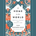 At Home in the World: Reflections on Belonging While Wandering the Globe Audiobook by Tsh Oxenreider Narrated by Tsh Oxenreider