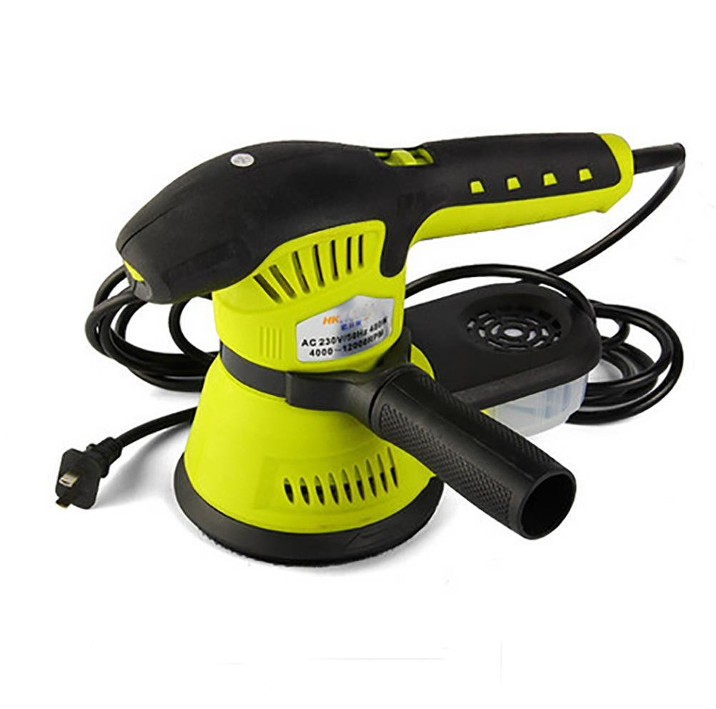ROBAYSE Car Polisher Beauty Waxing Machine