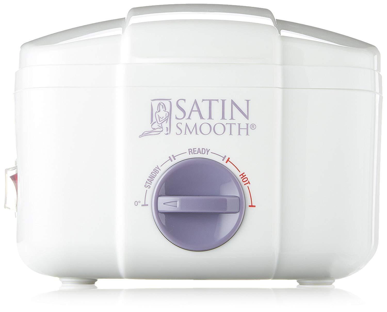 Satin Smooth SSW12C Professional Single Wax Warmer by Satin Smooth