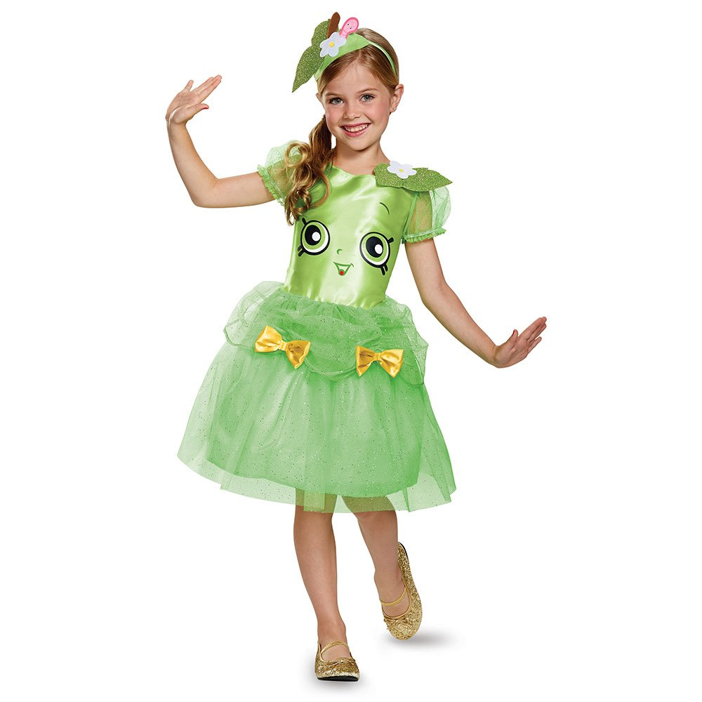 Apple Blossom Classic Shopkins Costume