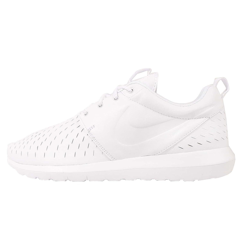 Nike Herren Roshe NM LSR Turnschuhe, Weiszlig;  385 EU|Blanc (Blanc / Blanc - Blanc)
