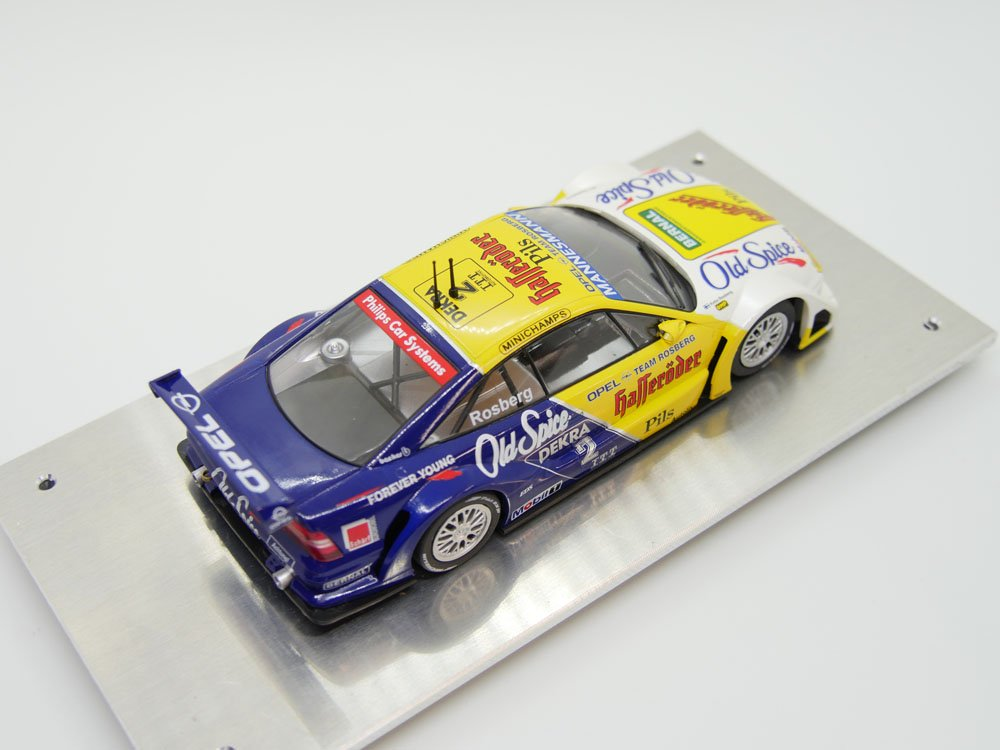 Slot.it CA36c Opel Calibra n.2 Avus Ring - DTM/ITC 1995: Amazon.es: Juguetes y juegos