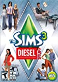 Electronic Arts Sims 3 Diesel Stuff Pack, PC - Juego (PC, PC, Simulation, T (Teen), 2GHz, Windows XP/Vista/7, 2.4GHz)