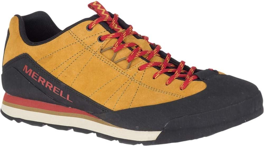 Merrell Damen Catalyst Suede Leichtathletik Schuh: