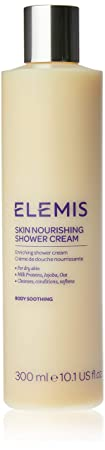 ELEMIS Skin Nourishing Enriching Bathing Milk