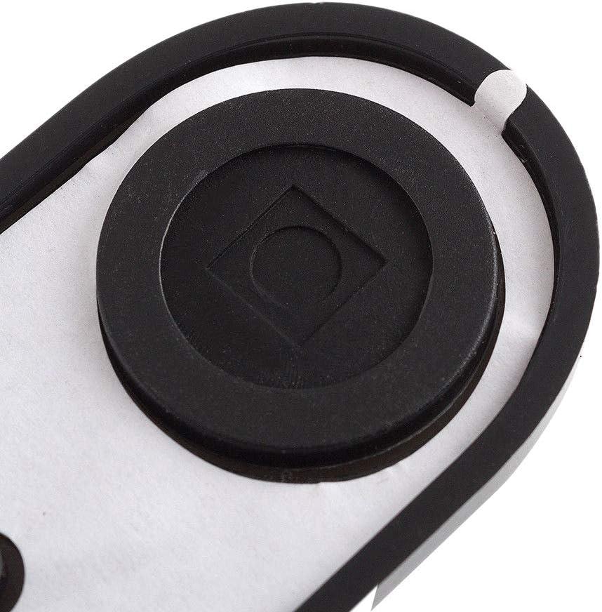 Gyratedream Couverture Universelle daffichage de Panneau de Bluetooth de Carte m/ère de Circuit Universel de pour Le Scooter /électrique de Xiaomi M365
