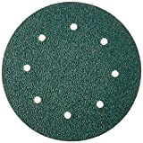 3M 00625 Green Corps Hookit 8'' 36E Grit Regalite Dust-Free Disc