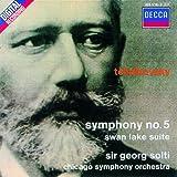 Tchaikovsky: Symphony No. 5 / Swan Lake Suite, Op. 20
