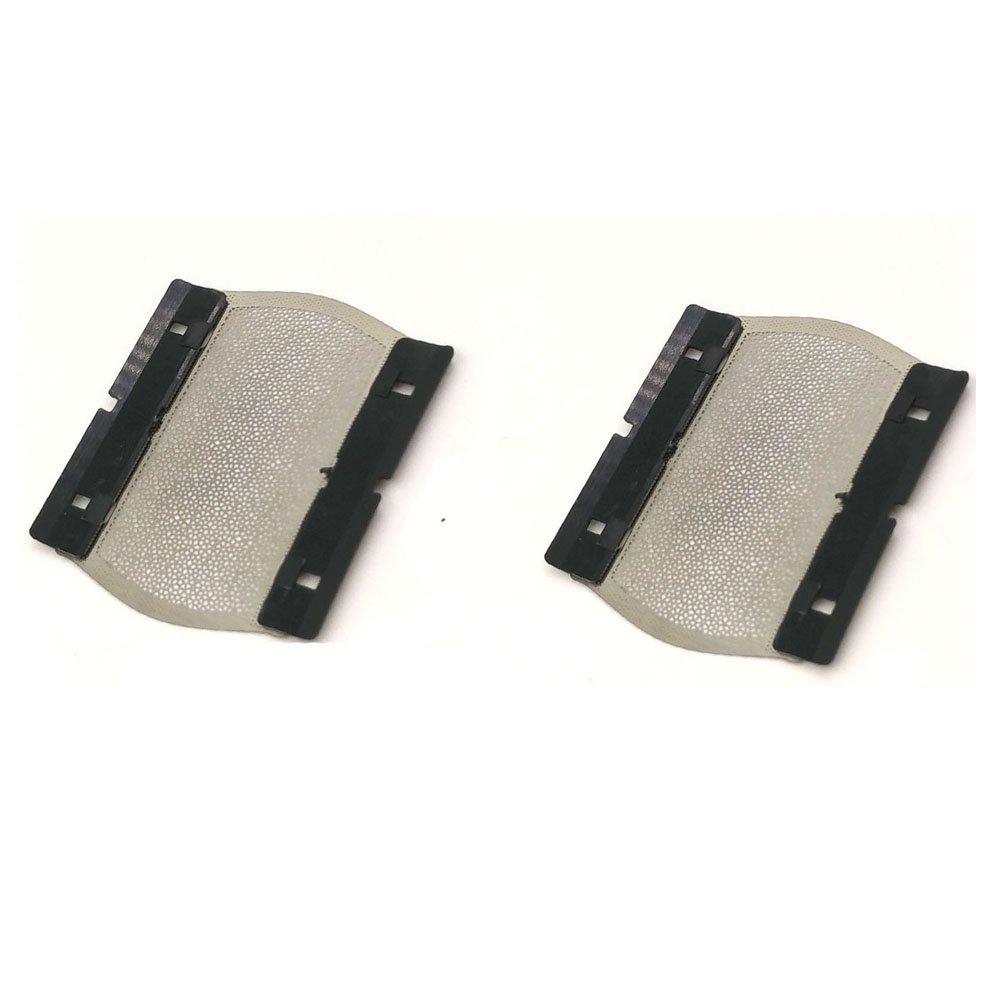Replacemnt Shaver Lámina de Aluminio Para Braun 550 570 P40 P50 P60 M30 M60 M90 5609 BS550 BS555 BS570 BS575 550 555 570 5604 5607 5608 Rasuradora de Afeitar YanBan