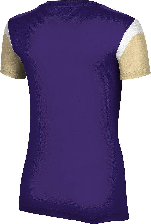 University of Washington Girls Performance T-Shirt ProSphere Rose Bowl Tailgate