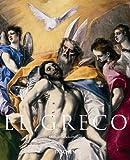 El Greco: Domenikos Theotokpoulos, 1541-1614 (Taschen Basic Art)