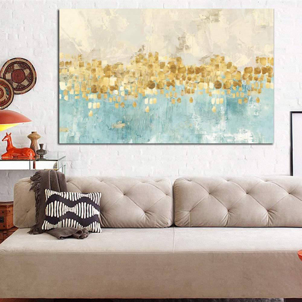 RTCKF Pintura Lienzo Arte Pared impresión Imagen Impresiones ...