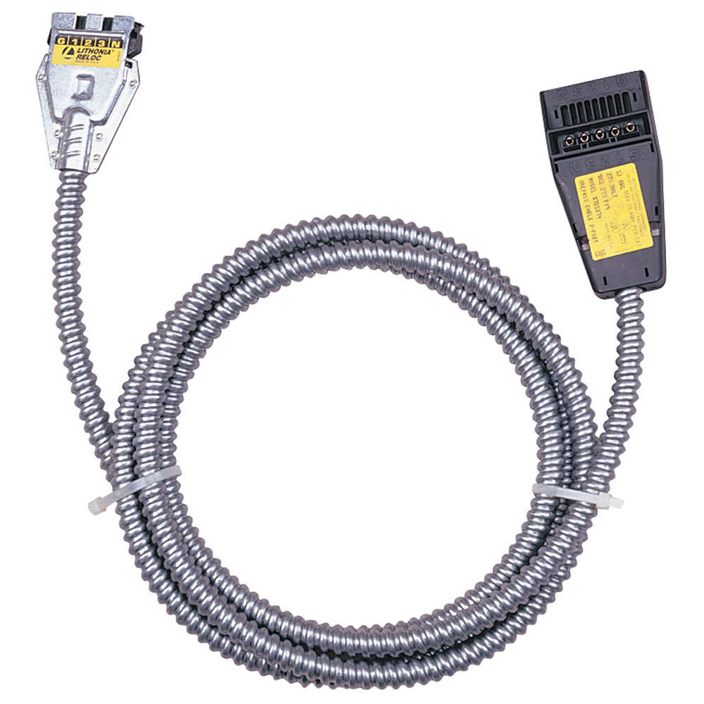 Acuity Lithonia 2-Port Cable OnePassOC2 277V 15FT