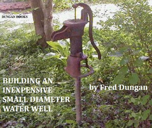 RSELF SMALL DIAMETER WATER WELL ()