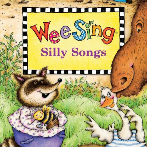 Wee Sing Silly Songs (Childrens Songs Sing)