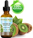 KIWI SEED OIL. 100% Pure / Natural / Undiluted /Virgin Cold Pressed Carrier oil. 0.5 Fl.oz.- 15 ml. For Skin, Hair and…