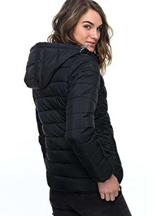 Roxy Forever Freely Chaqueta Aislante, Mujer