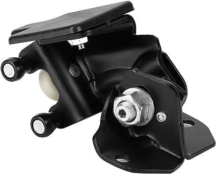 Rodillo de la puerta deslizante - Rodillo de guía de la puerta deslizante de centro derecha apto for Citroen Jumper 06-9033S3 9033S3: Amazon.es: Coche y moto
