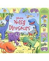 Noisy Dinosaur: Sound Book (Noisy Books)