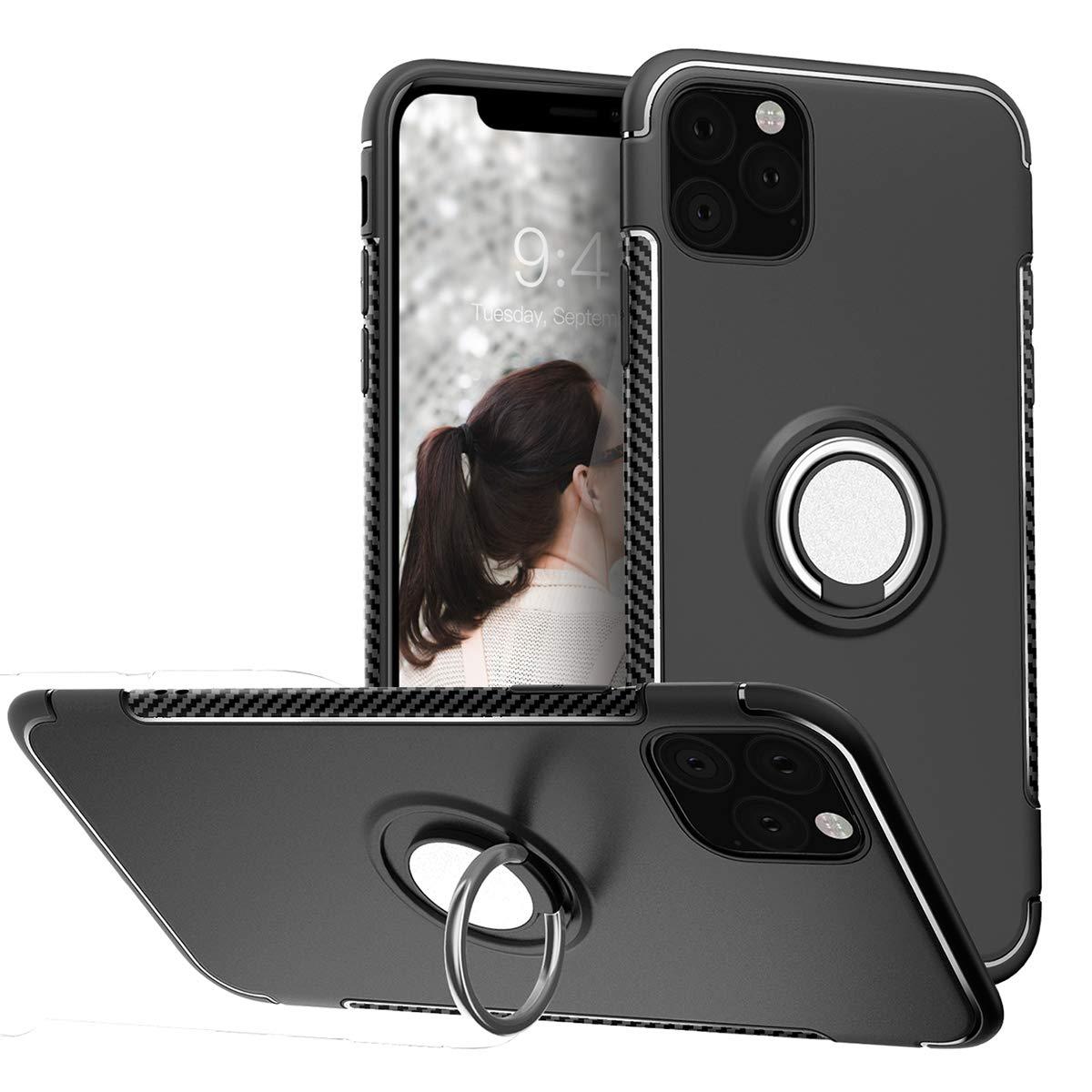 Funda Iphone 11 Pro Max Con Pie SQMCASE [7WX7P18W]