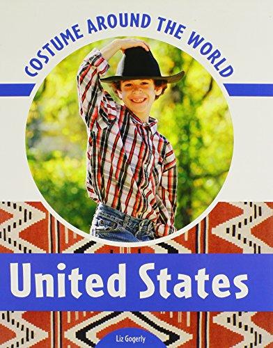 Costume Around the World United States ()