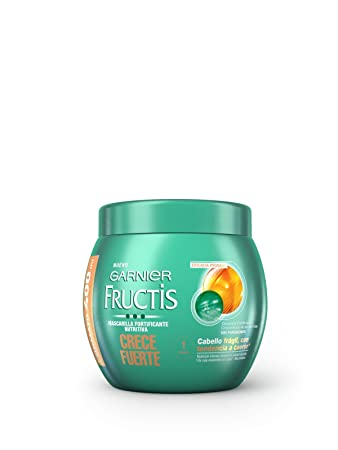 CHEWING FRUCTIS 400 GROWS STRONGER