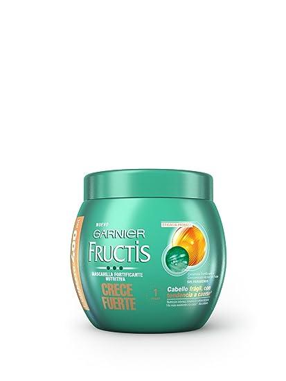 Garnier Fructis - Mascarilla Crece Fuerte 400ml