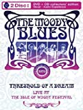 The Moody Blues - Threshold of a Dream (+ Audio-CD) [2 DVDs]