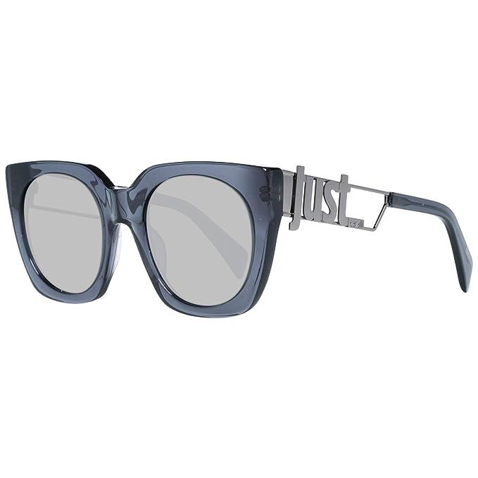 Just Cavalli JC831S 20C 51 Gafas de Sol, Gris (Grigio ...