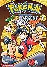 Pokémon - La Grande Aventure : Or et Argent, tome 1 par Kusaka