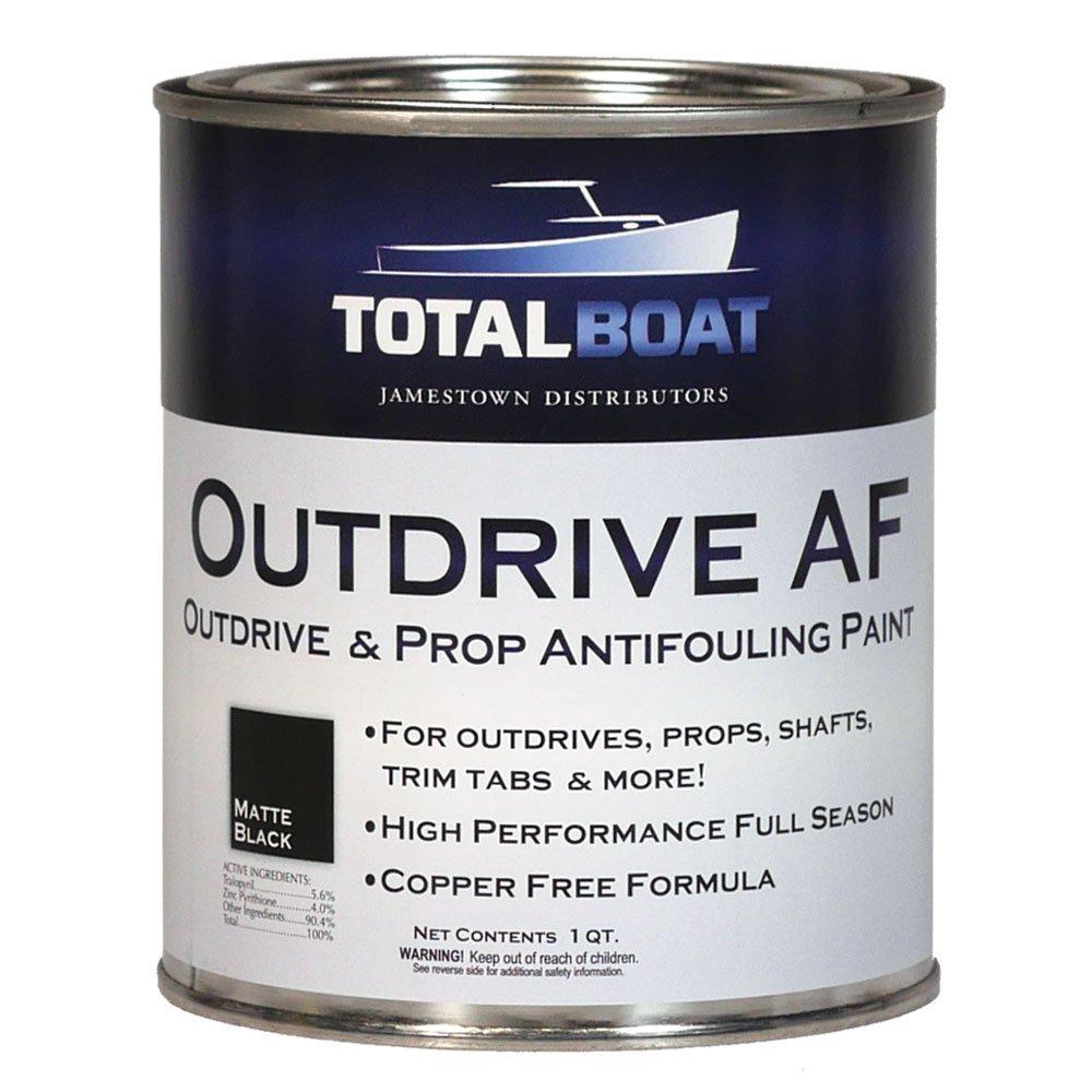 TotalBoat Outdrive AF