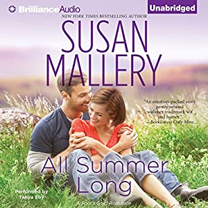 All Summer Long Audiobook