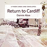 Poster Poem Cards: Return to Cardiff