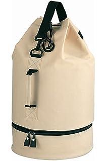 WATERPROOF Drawstring SAILOR Style Bag - SHOULDER RUCKSACK DUFFEL ...
