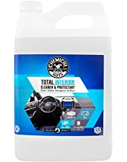 Chemical Guys SPI220 Total Interior Cleaner & PROTECTANT (1 GAL), 128. Fluid_Ounces
