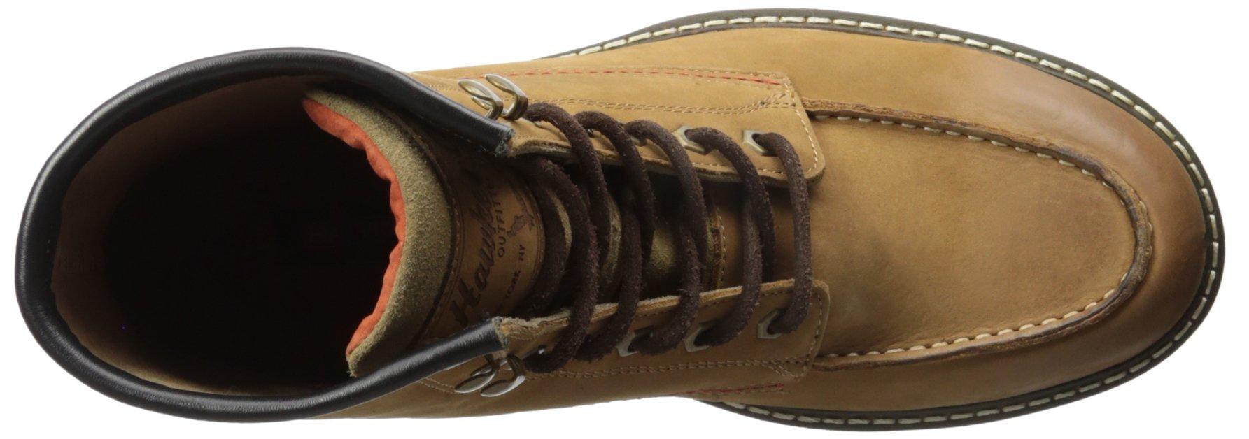 Hawke & Co Men's Harrison Work Boot, Wheat, 10.5 M US by Hawke & Co (Image #8)